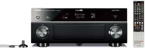 Yamaha RXA1000 Receiver Amplifier