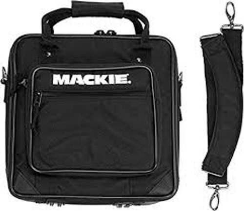 MACKIE - MIXER BAG FOR 26102017 1202-VLZ3 & VLZPRO