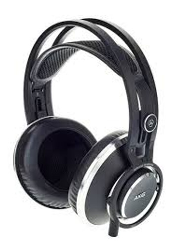 AKG K240S Professional Open Back Headphones