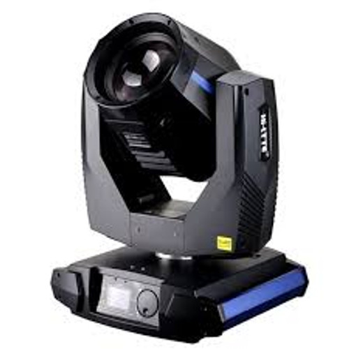 BEAM R7 MOVING HEAD 230 Watt