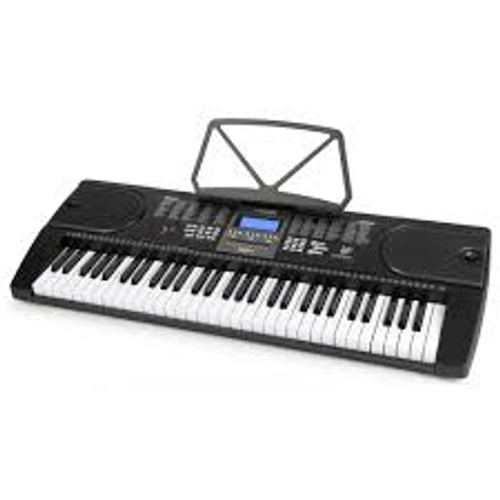 MAX KB1 Electronic Keyboard 61 Key Workstation