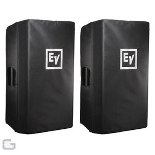 EV  ZLX Padded Cover for ZLX-12/P - EV