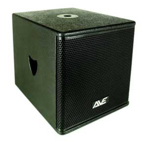 AVE Bassboy 12″ PA Powered Subwoofer 600W