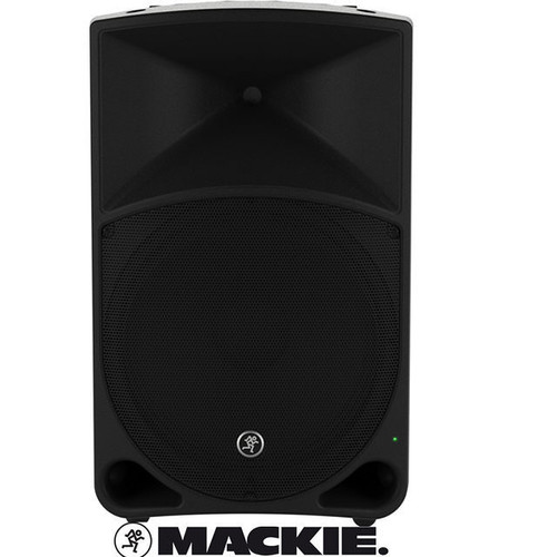 Mackie Thump 15a Powered Speaker 1000w 2-Way 15 inch Active