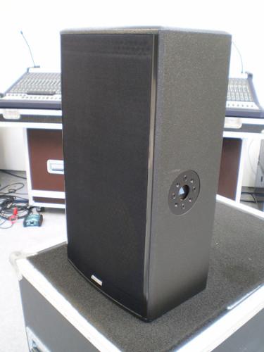 Adamson Point 15 Full Range top box
