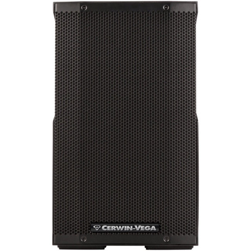 Cerwin Vega CVE-10 powered Loudspeaker 1000 watts