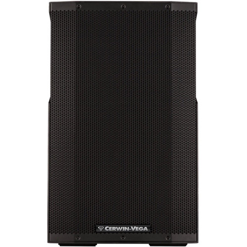Cerwin Vega CVE-15 powered Loudspeaker 1000 watts