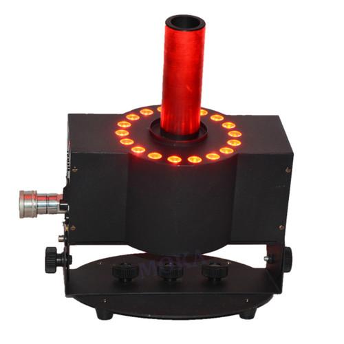 CO2 LED RGB-06  100W Carbon dioxide column machine with DMX512