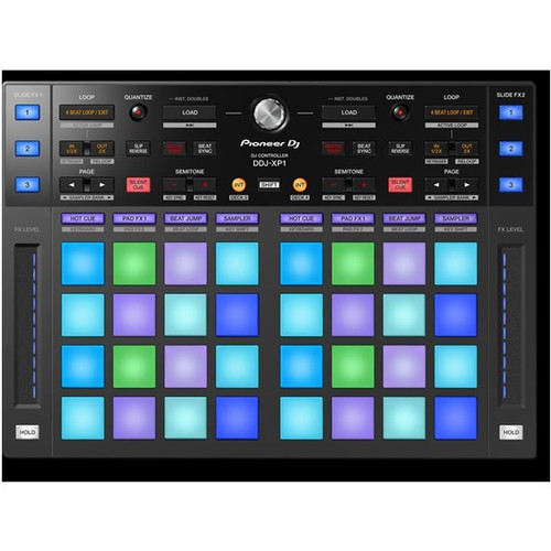 Pioneer DDJXP1 Add-On Controller for Rekordbox DJ/DVS