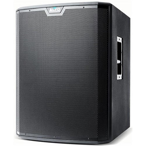 "Alto Truesonic TS218S 18"" 1250W Powered Subwoofer"