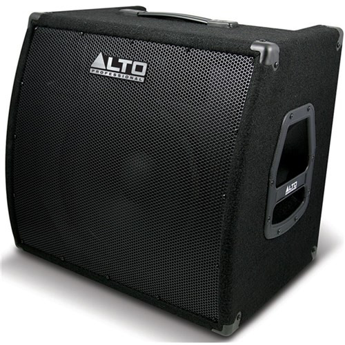 "Alto Kick 12 Instrument PA / Amplifier 12"" 400 Watt Combo"