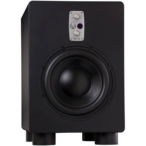 """EVE Audio : TS110: 10"""" Active Subwoofer"""