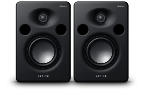 Alesis M1 MK3 Pair Studio Monitors 5 Inch