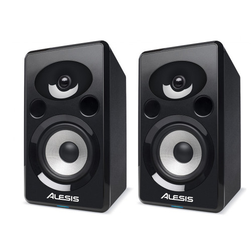 Alesis ELEVATE6 75W 6 Active Studio Monitor (pair)