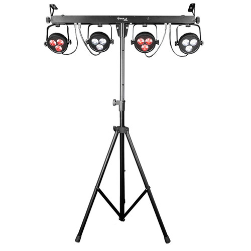 Chauvet DJ 4Bar LT USB Complete LED Wash Lighting Set