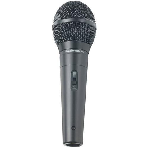 Audio Technica ATR1300 Unidirectional Dynamic Vocal/Instrument Microphone