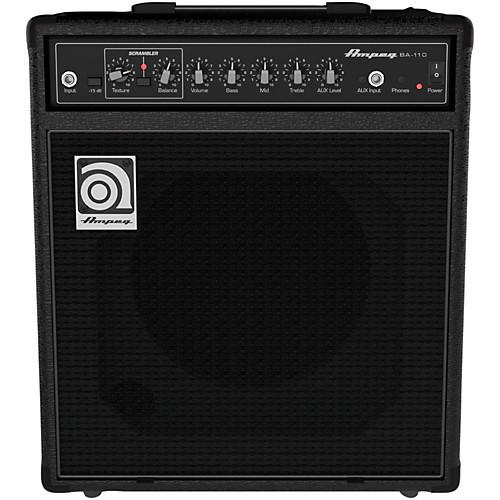Ampeg BA-110 10″ Speaker 40W Bass Guitar AMP Combo Amplifier