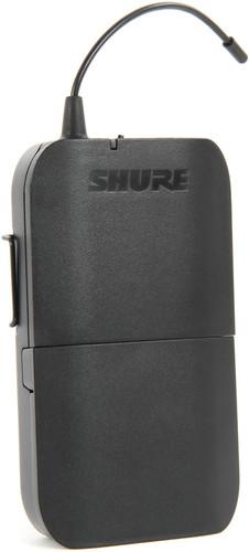 Shure BLX188 / CVL Dual Lapel Wireless System K14