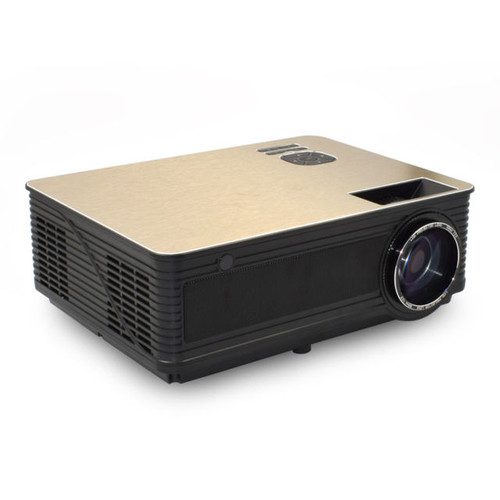 MOS LED Projector M5