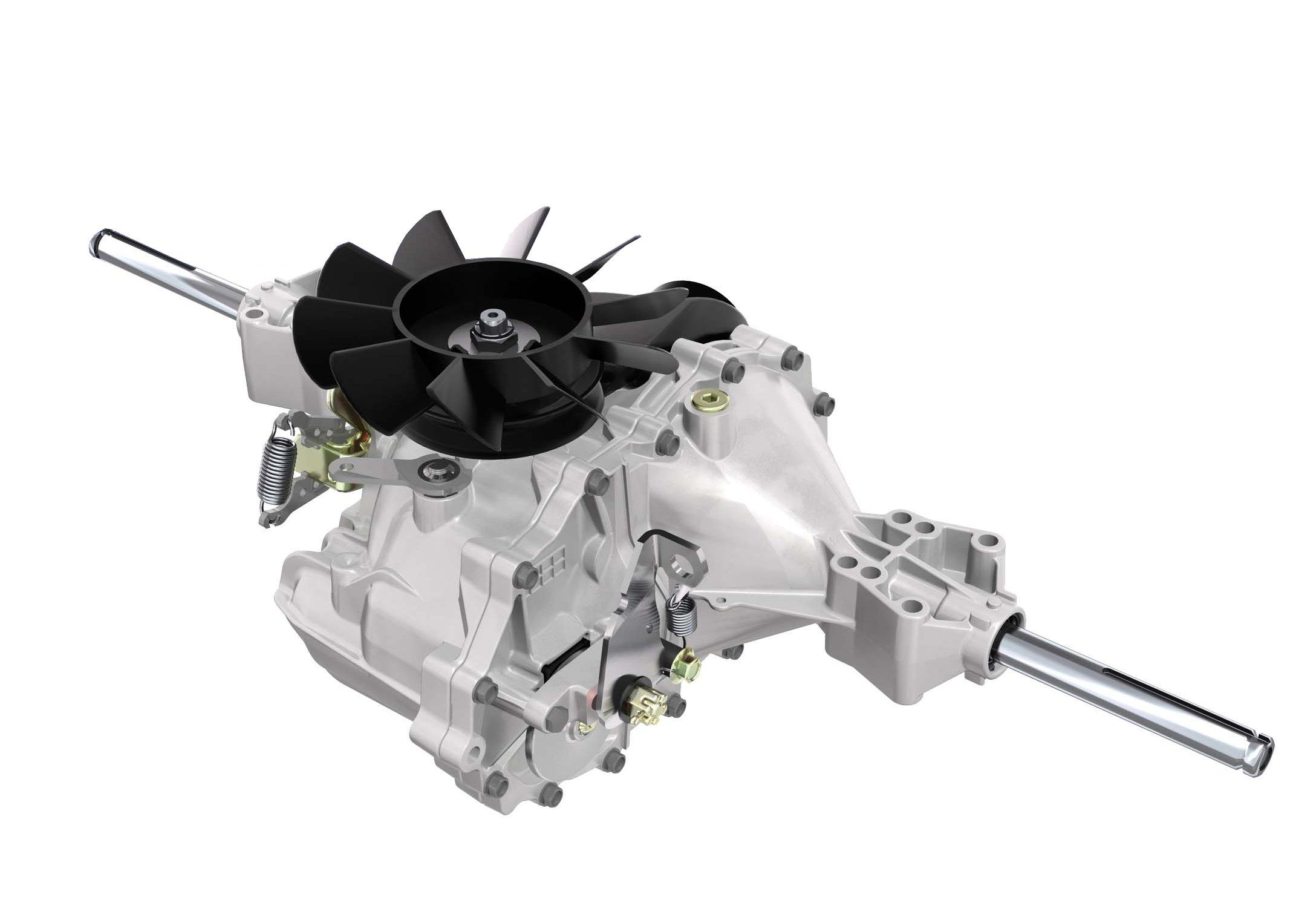 Hydro Gear T3 HD
