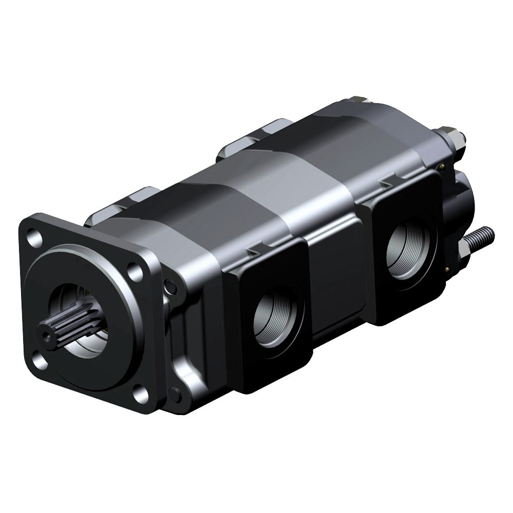 Hydro Gear Tandem Pump