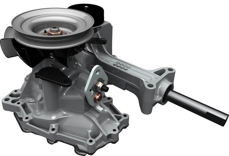Hydro Gear ZT 1800
