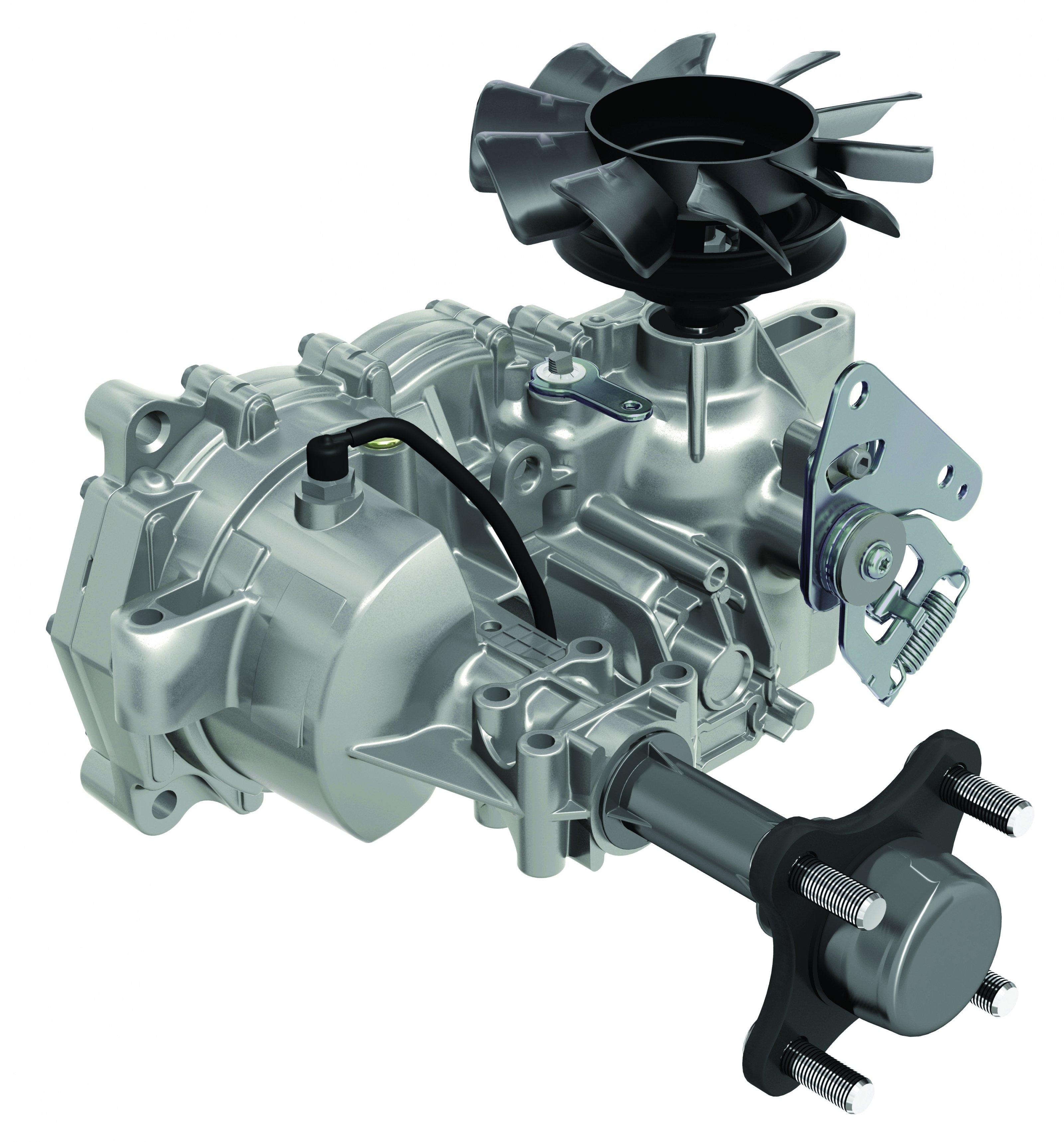 Hydro Gear ZT 2200 EZT