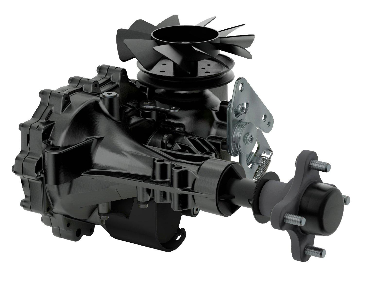 Hydro Gear ZT 3400