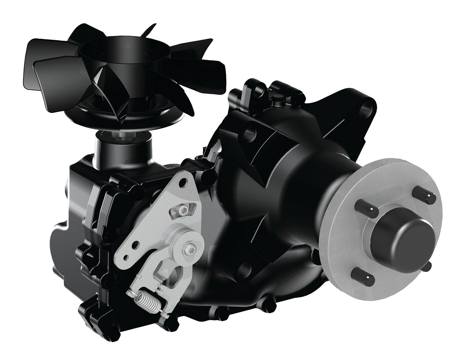 Hydro Gear ZT 4400