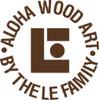Aloha Wood Art