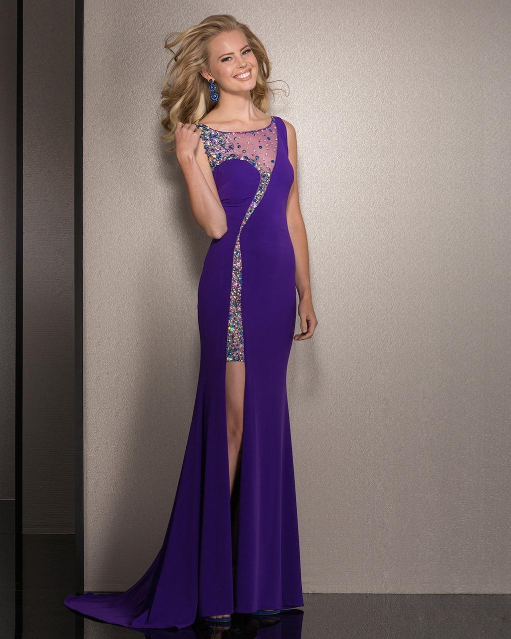 Clarisse 2581 Prom Dress - Prom-Avenue