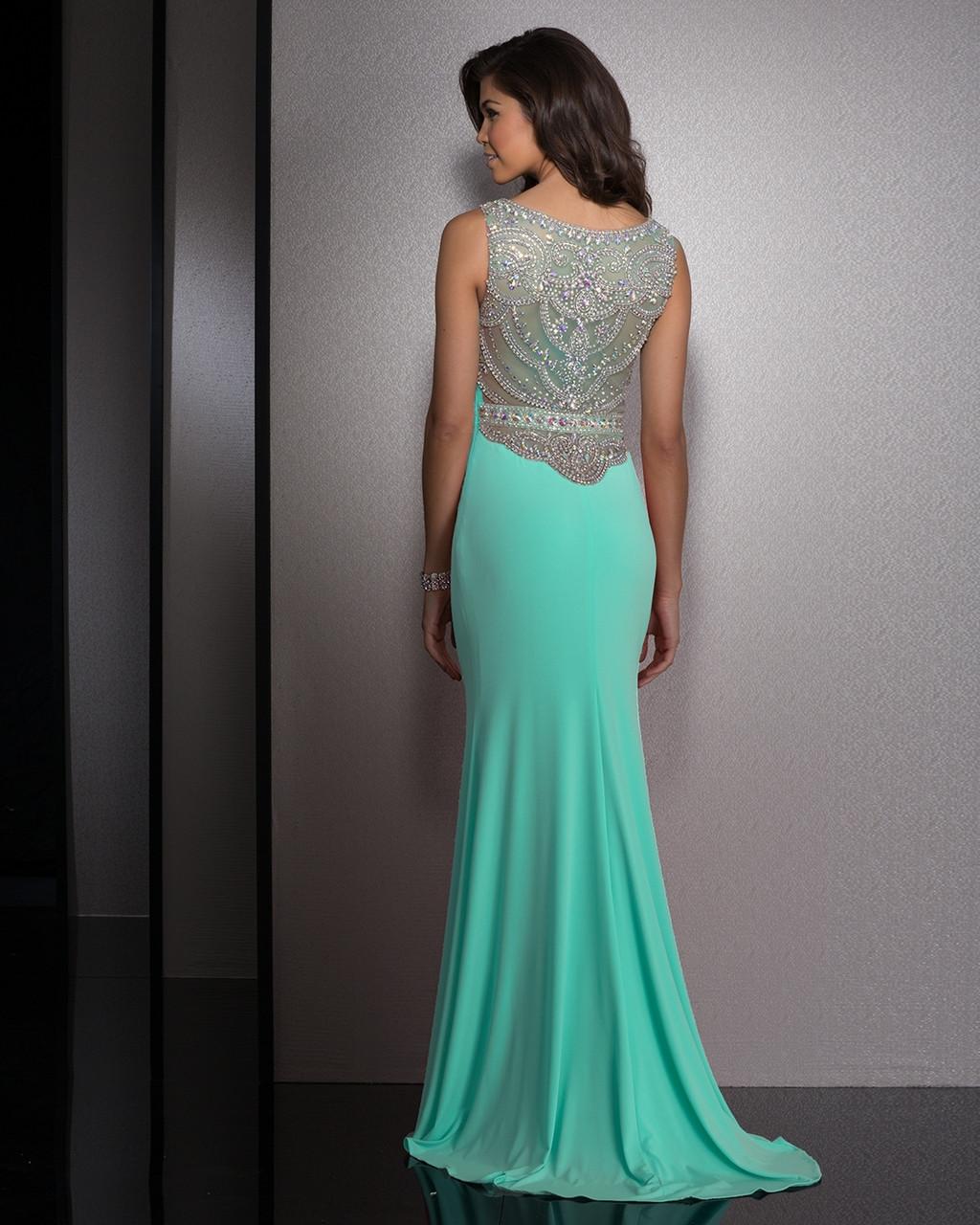 Clarisse 2527 Prom Dress - Prom-Avenue