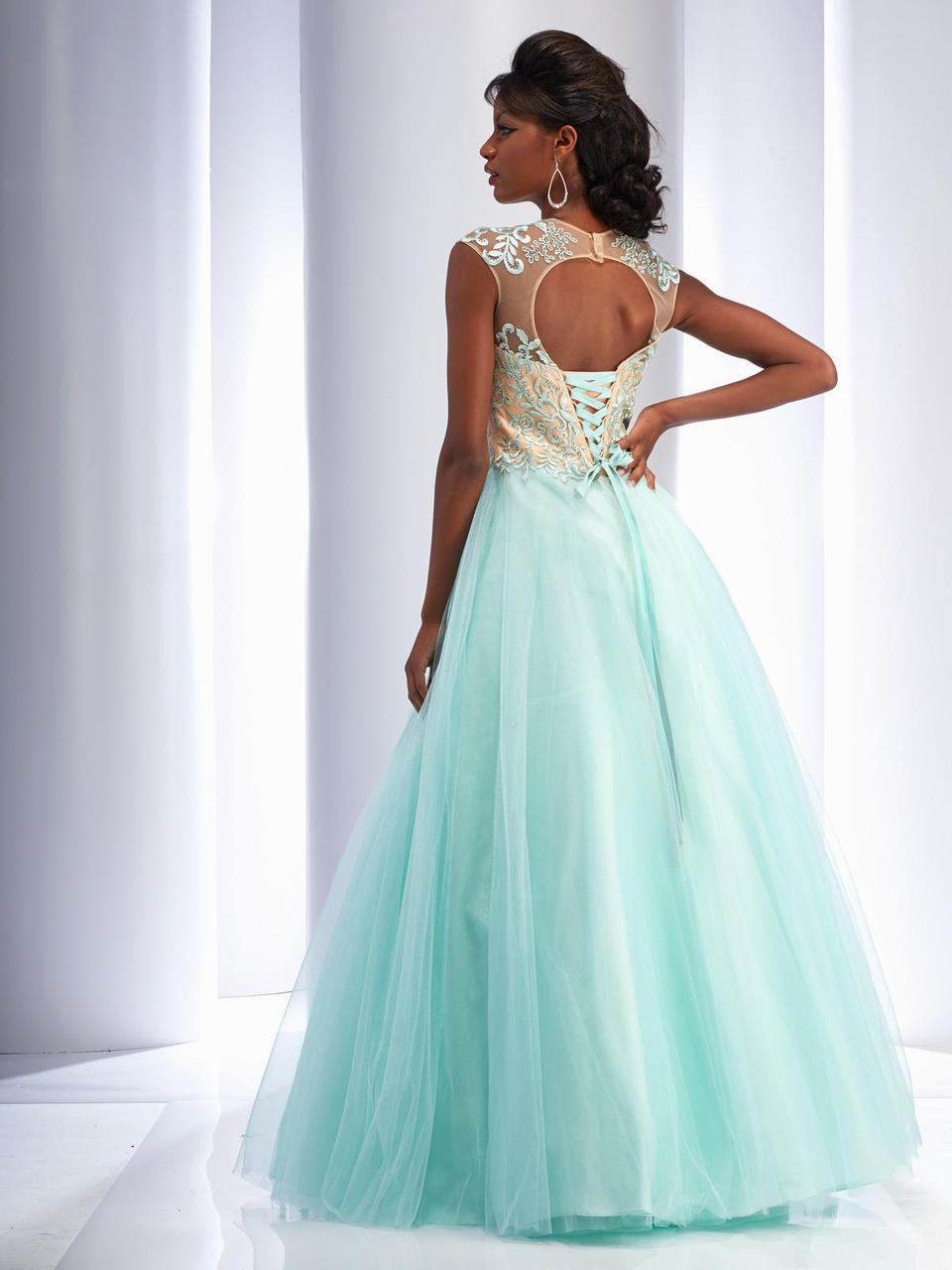 Clarisse 2701 Prom Dress - Prom-Avenue