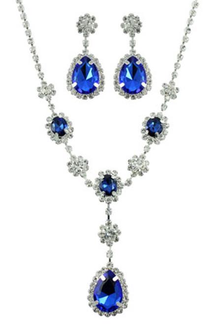 Sassy South Jewelry Teardrop set