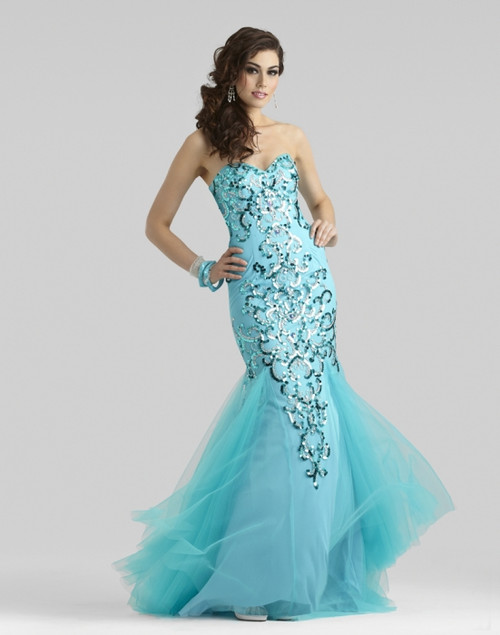 Clarisse 4313 Prom Dress