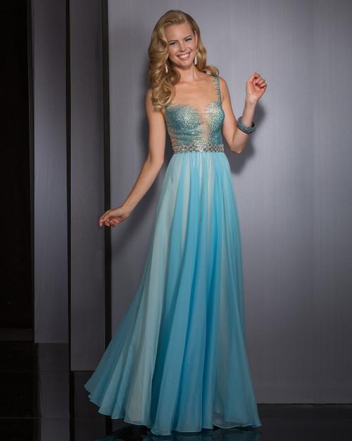 Clarisse 2596 Prom Dress