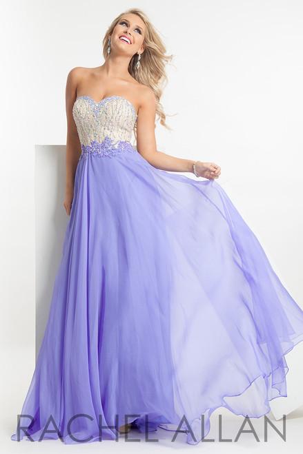 Rachel Allan 6884 Prom Dress
