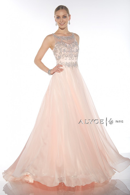Alyce Paris 1015 Exclusive Dress