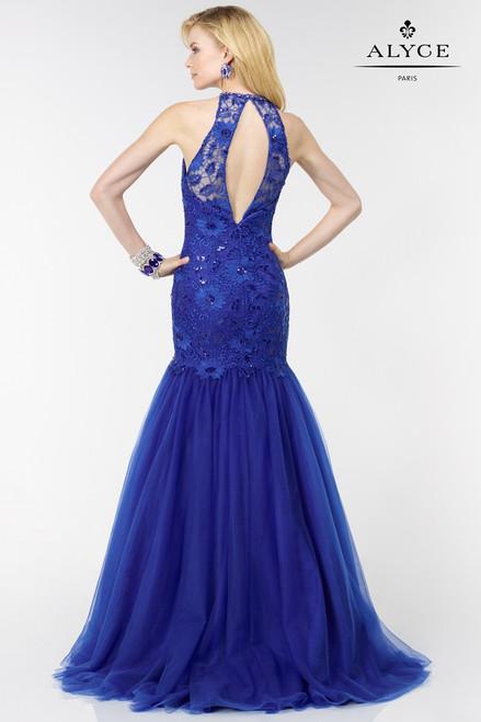 Alyce Paris 6579 Special Occassion Dress
