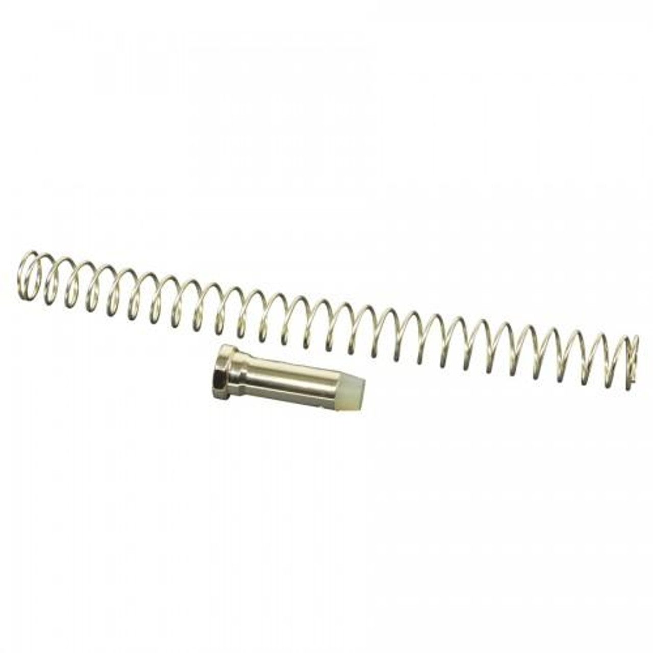 MDX Arms AR10 Carbine Buffer and Carbing Buffer Spring Set PVD Finished