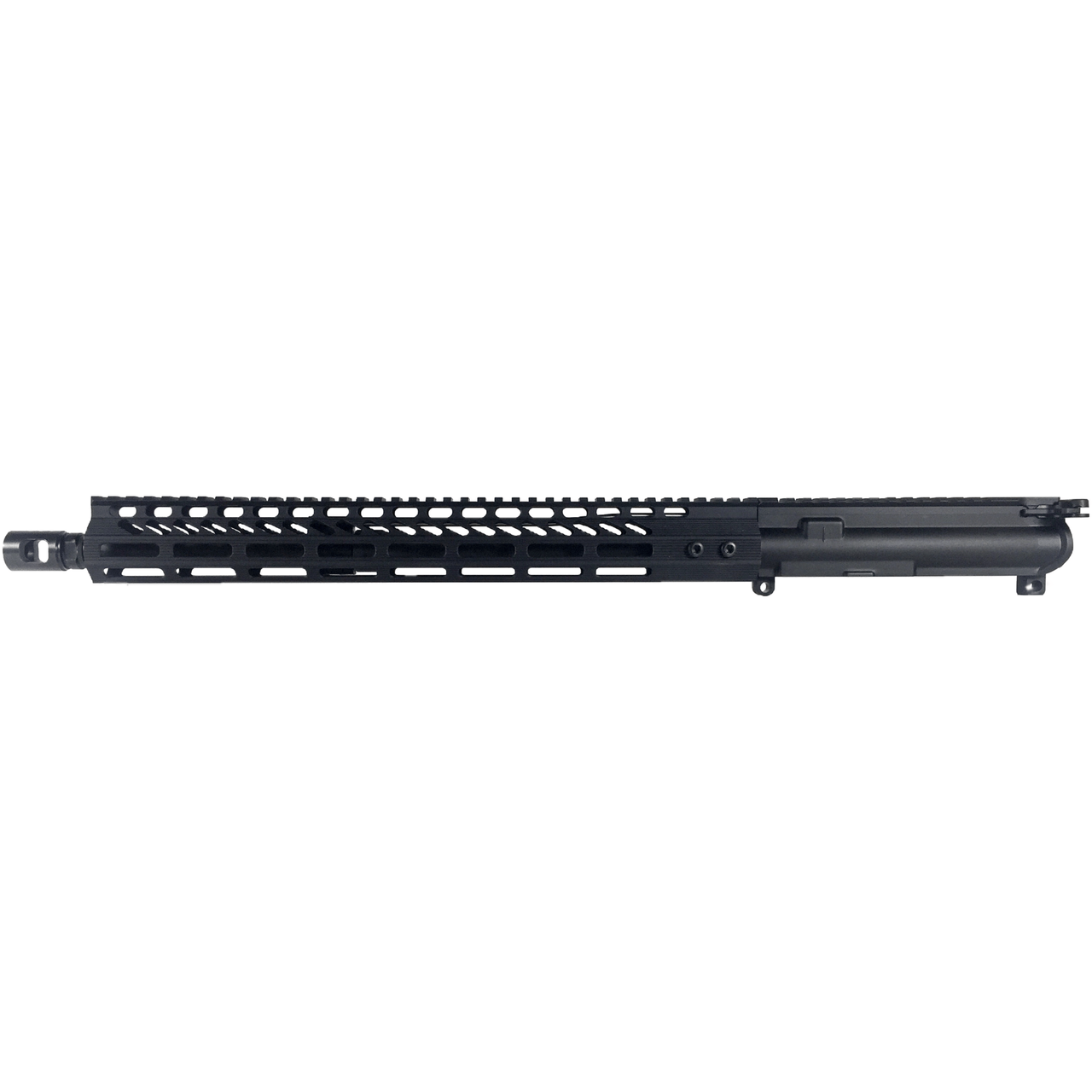 "MDX Arms 16"" 5.56 1:7T 4150CMV M-Lok HG Mid-Length Gas Micro Single Comp Complete Upper"