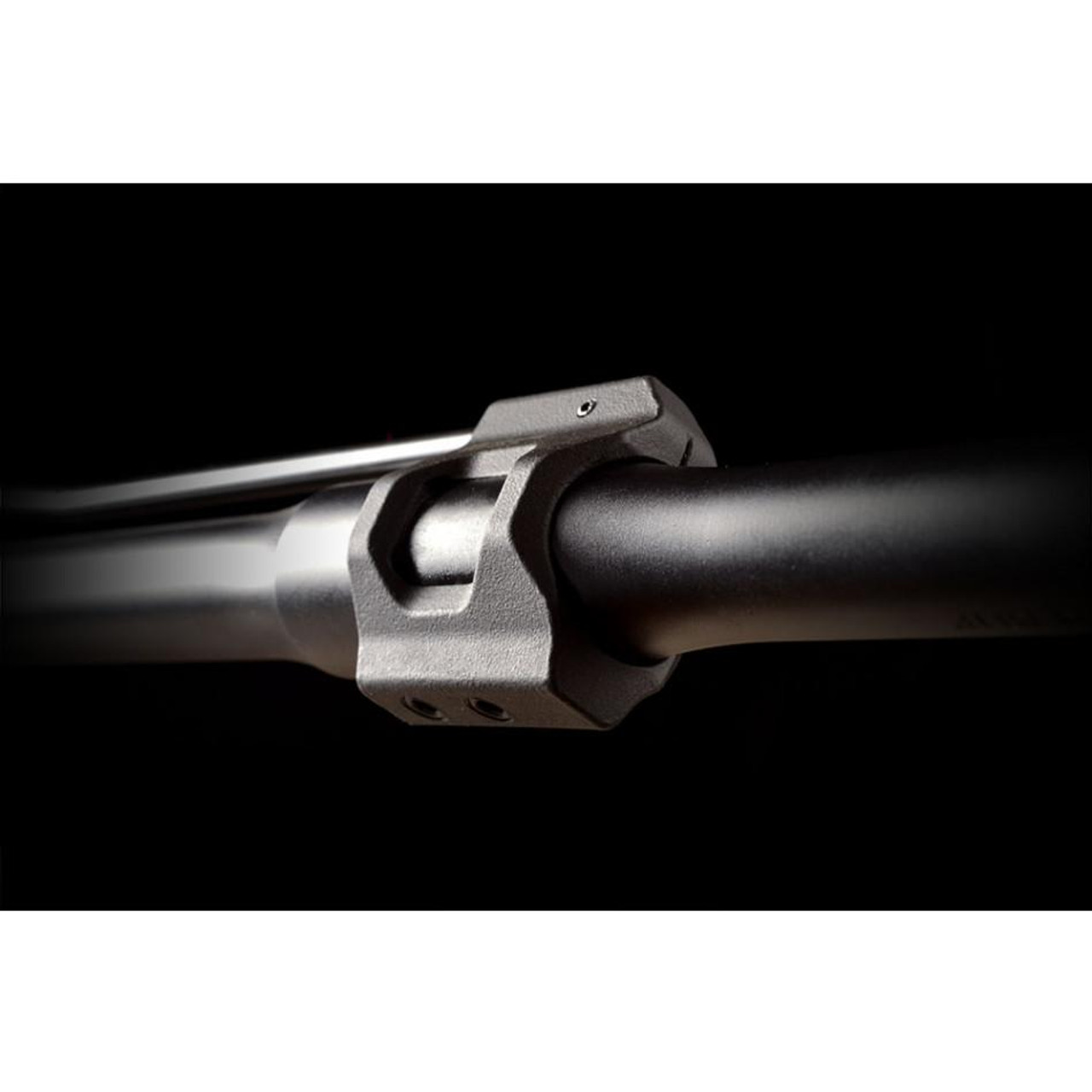 Strike Industries Enhanced Low Profile Steel Gas Block - .750/Solid