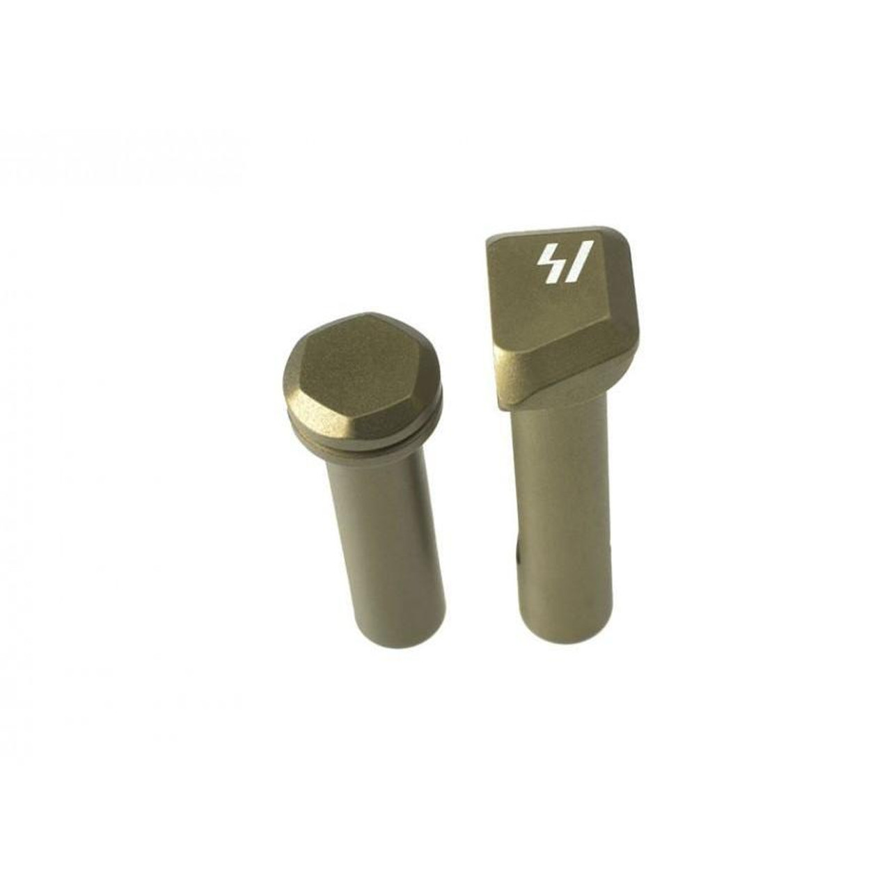 Strike Industries Ultralight Pivot / Takedown Pins