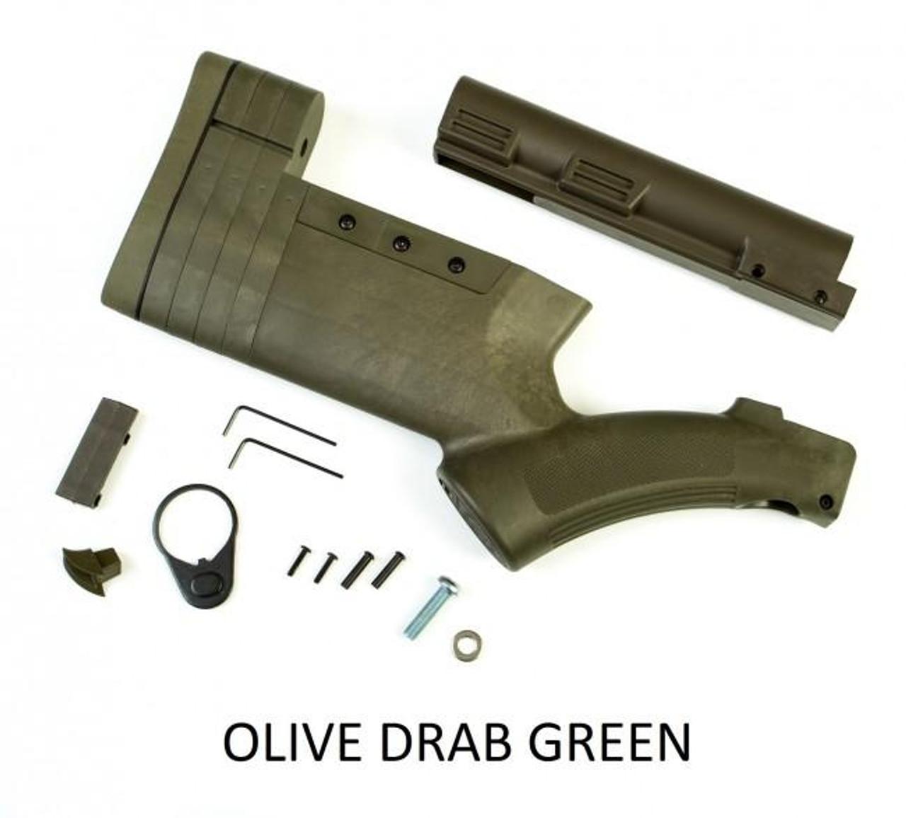 Thordsen Customs FRS Gen III Standard Carbine Stock Kits
