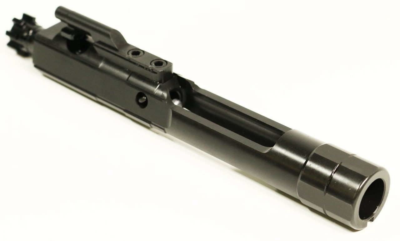 MDX Arms Premium 2.23/5.56/300BO Black Nitride M16 Full Mass Bolt Carrier Group