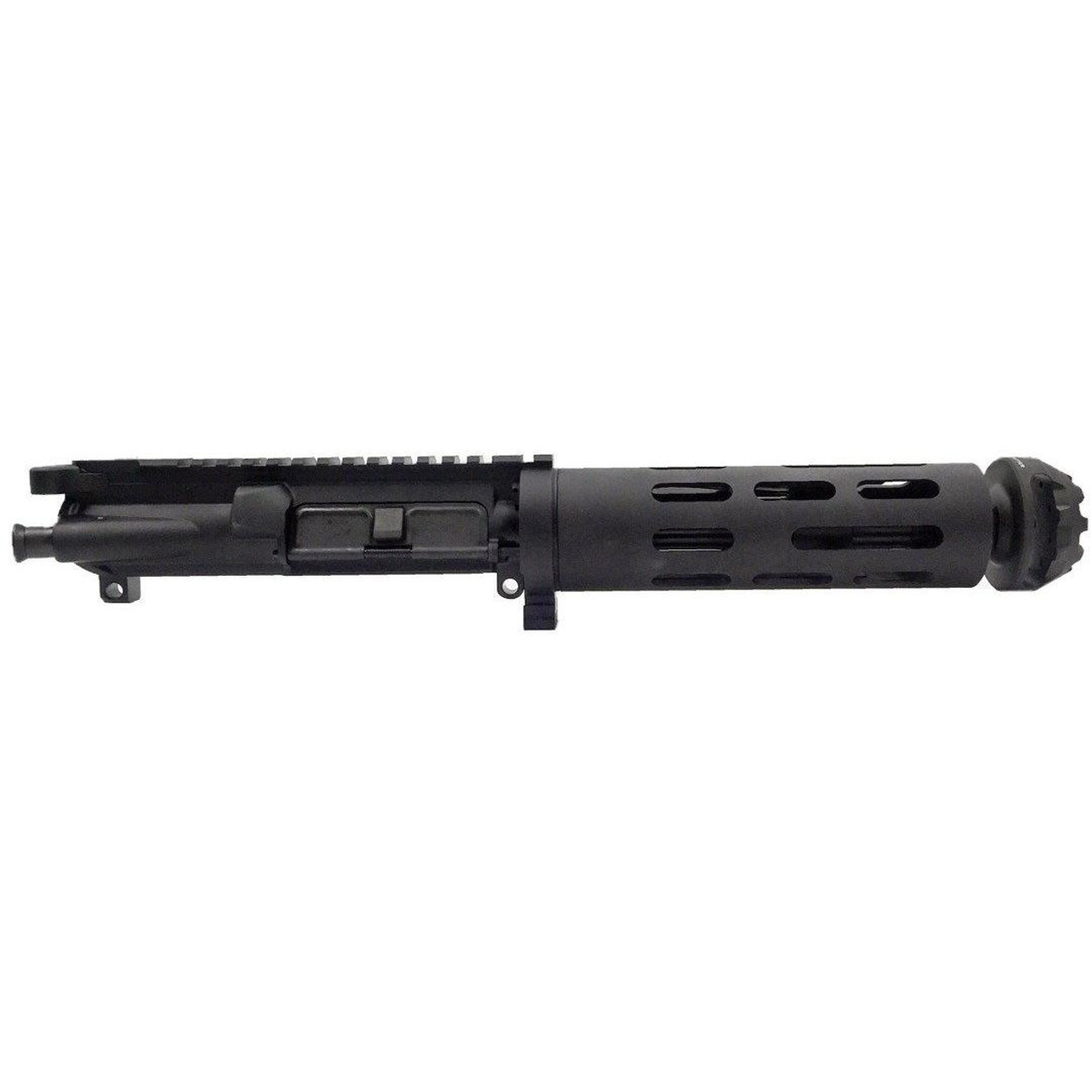 "MDX Arms 7.5"" with Cookie Cutter DOLOS QD Take Down Complete Upper (.223Wylde/300BO)"