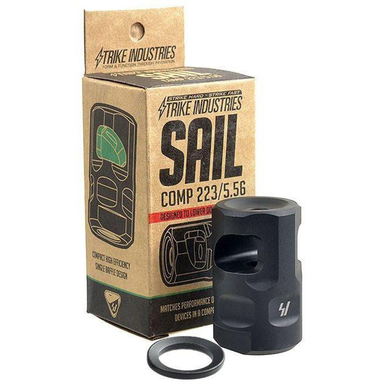 Strike Industries Sail Comp