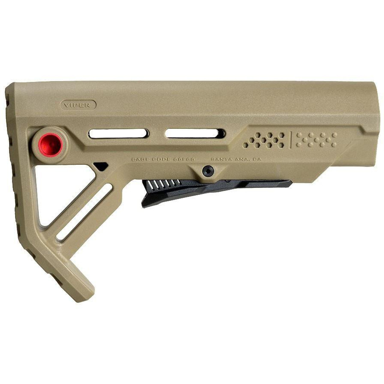 Strike Industries Viper Mod-1 Stock - Mil Spec