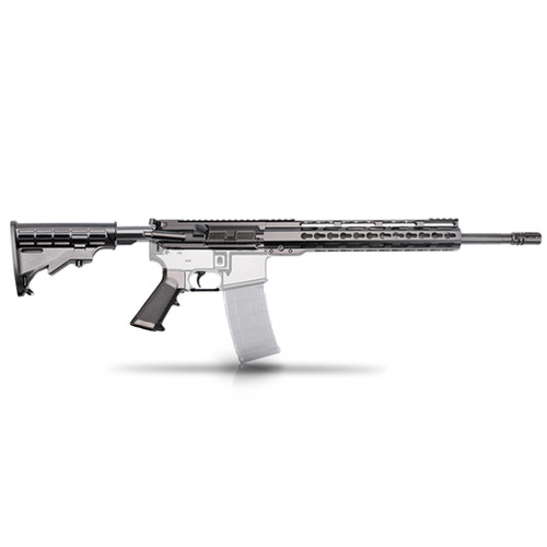 """MDX Packaged Deal Build#1 16"""" 5.55NATO 1:7 10"""" Keymod HD w/ Stock Kit and LPK"""