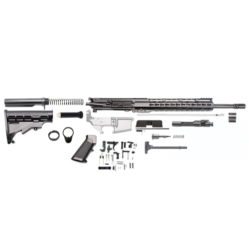 """MDX Packaged Deal Build#1 16"""" 5.55NATO 1:7 10"""" Keymod HD w/ Stock Kit and LPK PARTS"""
